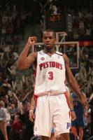 Rodney Stuckey raises his fist in celebration.jpg