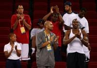 Tayshaun Prince and the rest of team USA applaud.jpg