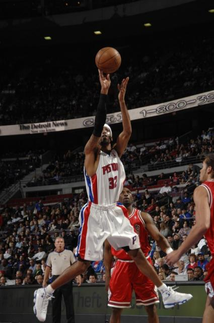 Richard Hamilton shoots a floater in the lane.jpg