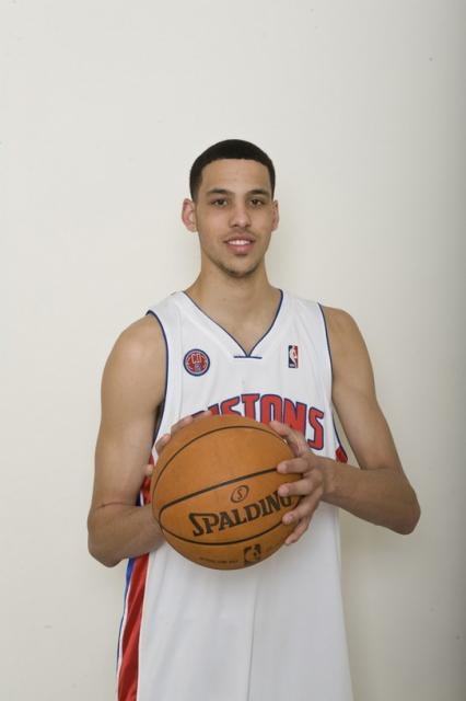 Austin Daye poses with the basketball in a Pistons uniform.jpg